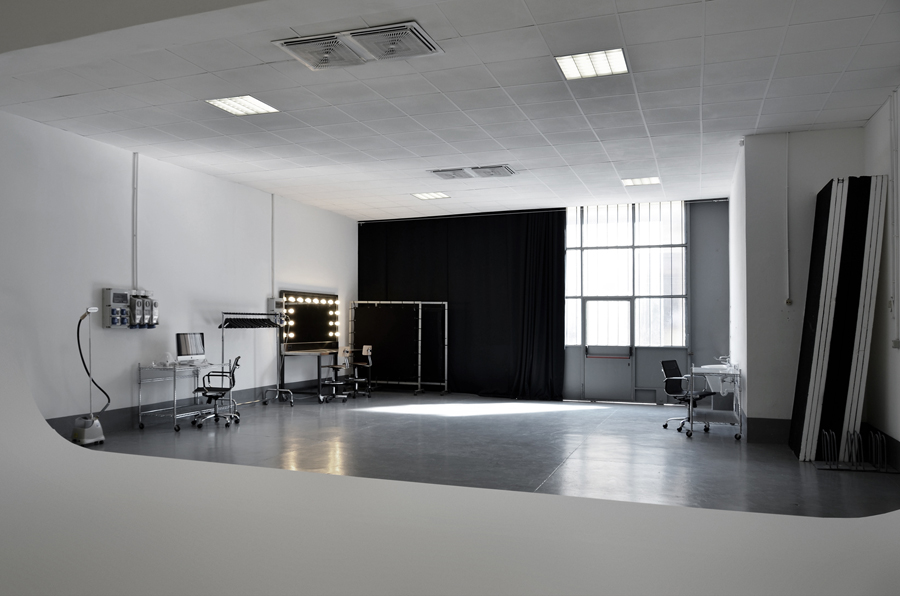 Studio Limbo